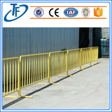 Hot Hot Dipped Galvanized Temporary Fence