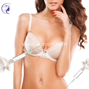 hylaluronic acid filler 1 ml ha syringe for breast expansion