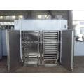 Máquina de secar frutas de aço inoxidável