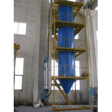 2017 YPG series pressure atomizing direr, SS fluidized bed mixer, liquid grain handler corn dryers