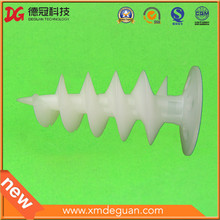 Custom Nylon Anchor Wall Fisher Plastic Screw