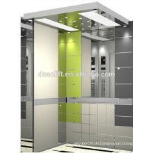 Luxus Holzkabine Haus Aufzug mit Maschine raumfrei