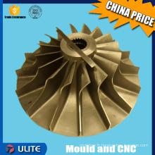 Moule à coulée sous pression à haute performance en provenance de Chine
