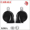 Car Horn-K80A (3A, 12V)
