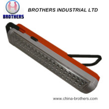 LED Emergency Rechargeable and Battery Suply Lamp (JY-809A)