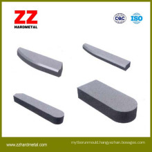 From Zz Hardmetal - Tungsten Carbide Brazed Insert
