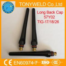 WIG-Schweißen Ersatzteile lange Rückenlehne 57Y02