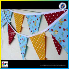 Impression de bannière de drapeau PVC 5m de haute qualité