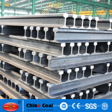 high quality national railroad steel rail track and rail tracks for sale