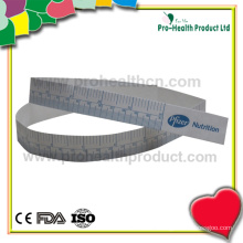 Infant Medical Disposable Paper Measuring Tape(pH4246-54)