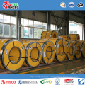SUS304/AISI304 Stainless Steel Coil