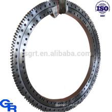 Rolamento de anel giratório de engrenagem externa, rolamento de anel giratório de hyundai