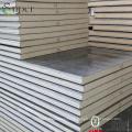 Fireproof Insulated Wall PU Sandwich Panel