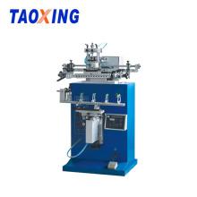máquina de impressão semi-automática da tela de seda