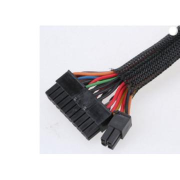Nylon Cable Sleeve For Expandable Harness