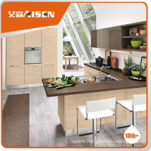 Reasonable & acceptable price container homes kitchen cabinet