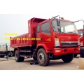 SINOTRUK HOWO 5 Tons Light  Trucks