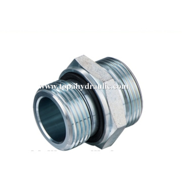 emb industrial hose plug hydraulic swivel fittings