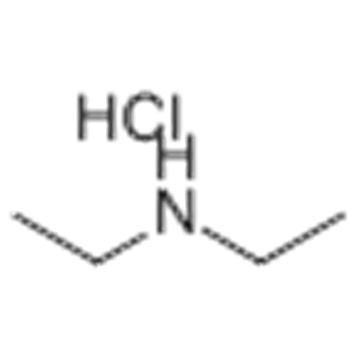 Diethylamine hydrochloride CAS 660-68-4