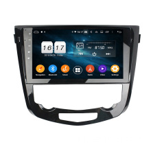 Dubbele din android 9.0 auto dvd 2016 qashqai