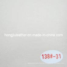 Soft Waxy Oil Leather para muebles de sofá y proyectos decorativos