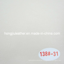 Soft Waxy Oil Leather for Sofa Furniture and Decorative Projects