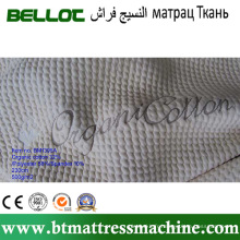 Tissu de matelas matelas Double Jersey