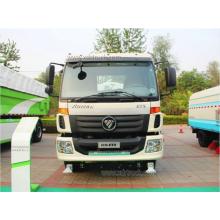 10cbm Foton Water Delivering Transport Sprinkler Truck