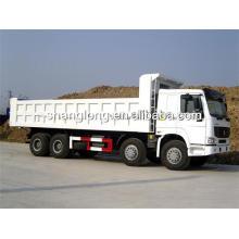 8X4 Sinotruk 31tons Heavy Truck