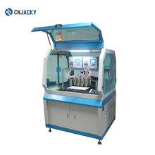 Máquina de unión automática de bajo ruido para tarjeta sin contacto