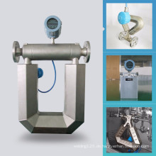 Propane butane Coriolis flow meter flowmeter