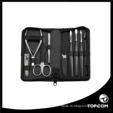 Nagelpflege Cutter Nagelhautschere Pediküre Maniküre Pflegewerkzeug