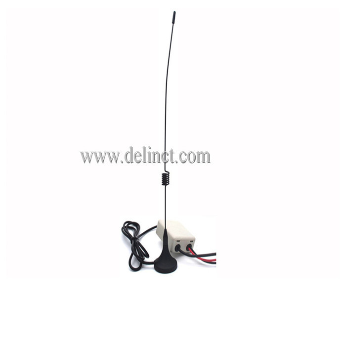 Magnetic 4G Antenna