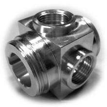OEM изготовленный на заказ часть CNC поворачивая
