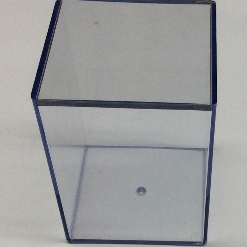 Clear Plastic Display Box