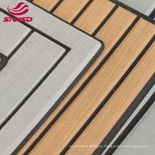 Wholesale eva material boat flooring marine foam sheet eva foam decking