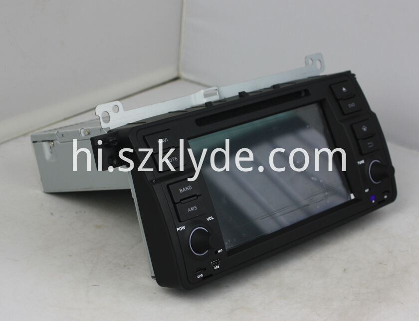 BMW Android Car Dvd