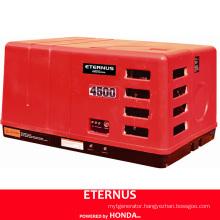Factory Aynchronous Generator 3kVA (BH3800EiS)