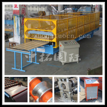 Steel Roofing Sheet Roll Forming Mahcine Metal Roofing Sheet Making Machine