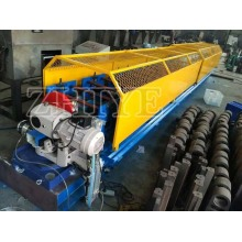 Square Downpipe Roll Forming Machine For Sale