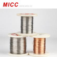 MICC 0Cr23AI5 cable resistente al calor eléctrico fecral