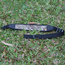 Camo Neoprene Rifle Sling