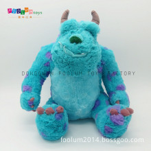 Blue Monster Stuffed & Plush Soft Toy