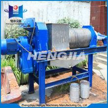 Déshydrateur de presse vis haute efficacité utilisation large