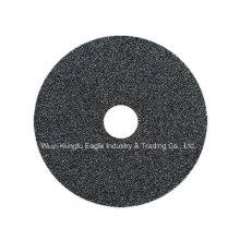 Abrasive Metall Schleifscheibe Faser hergestellt in China