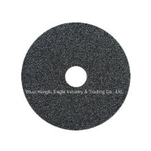 Abrasivo Metal pulido fibra disco hecho en China