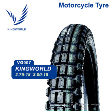 China factory 275-18 motorcycle tire and tube