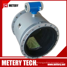 Battery Electromagnetic Flow Meter