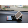 Car accessories interior phone sticky pad roadster