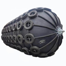 High Performance Inflatable floating pneumatic type rubber fender